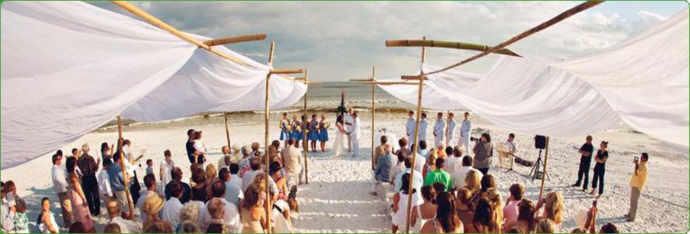 Wedding Rentals Pensacola And Destin FL